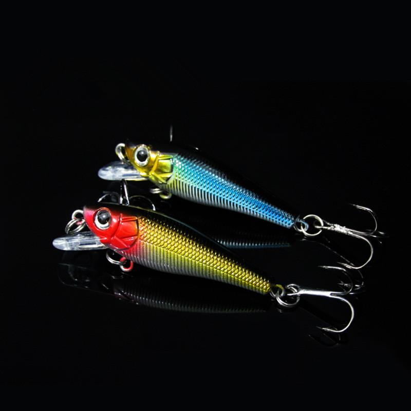 искусственные рыболовные приманки на окуня
