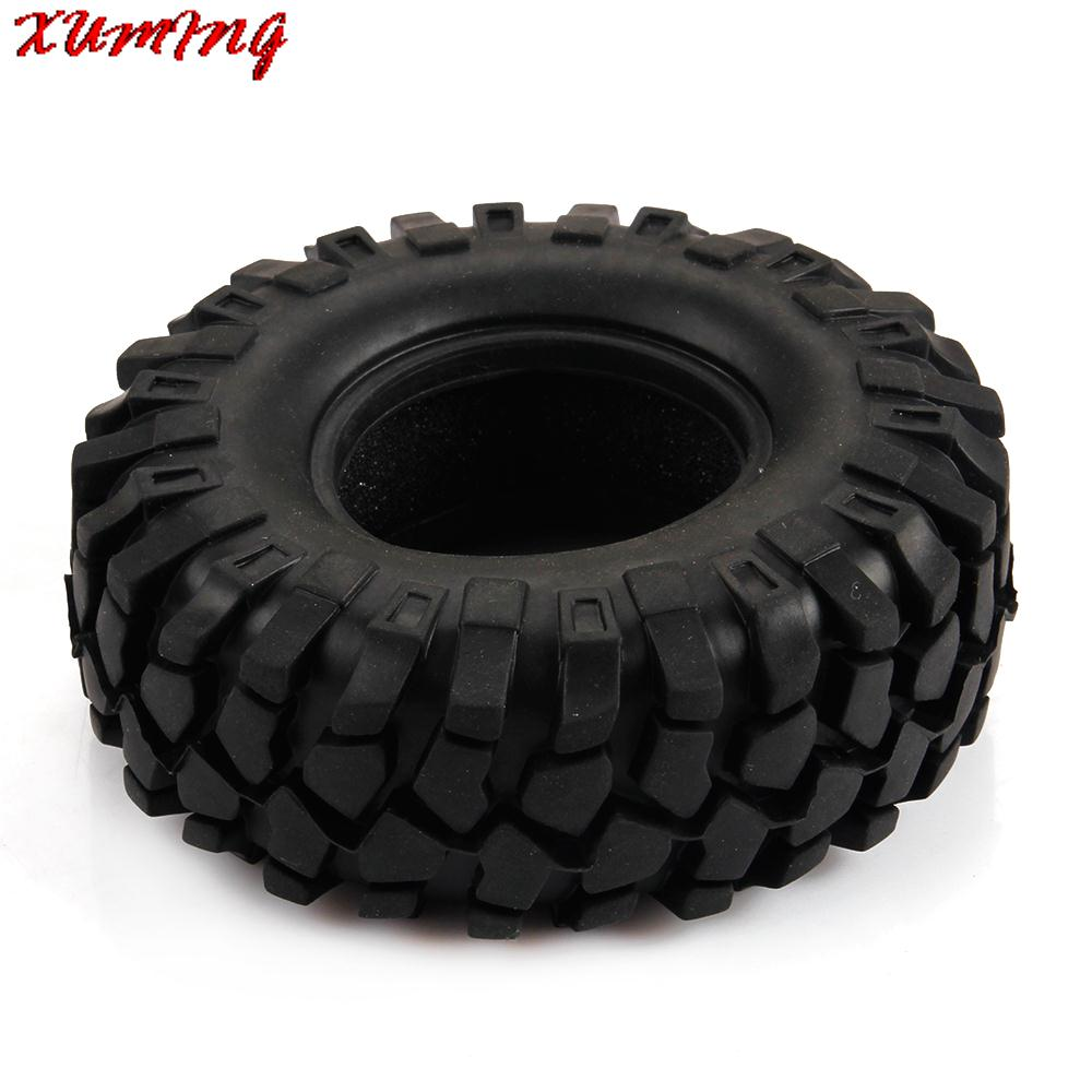 4pcs 108mm Off Road Climbing Car Tires Tyre for 1/10 RC Crawler Car 1.9 Inch Wheels(China (Mainland))