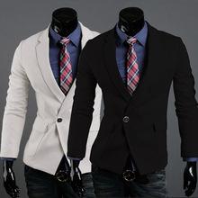 2015 Direct Selling Limited Regular Polyester Cotton Single Breasted Broadcloth Full Jacket Men Suit Men Blazer