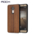 ROCK Textured series Phone Case for Huawei Mate 9 case ,Grained wooden soft cover for Mate 9