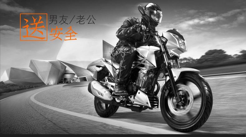 Motorcycle helmet men and women full covered 4 seasons summer sports personality the locomotive motorcross helmets