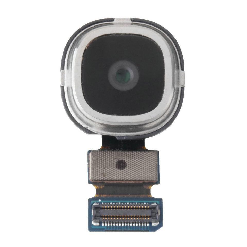 100% Original Tested Back Rear Big Camera Megacam Part Modules Flex Cable For Samsung Galaxy S4 IV i9505 i337 i545 L720(China (Mainland))