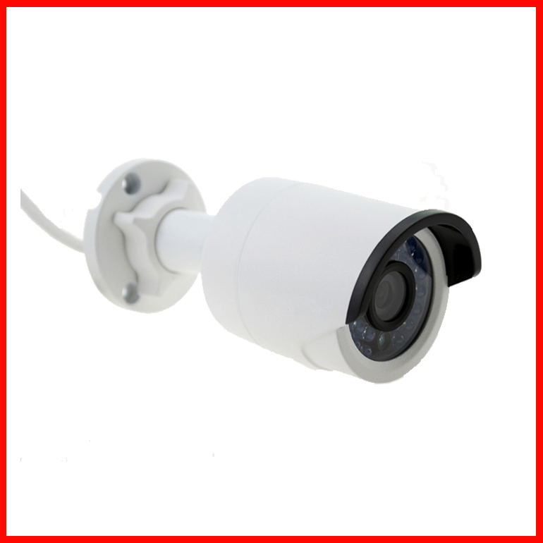 Hot HIKIVISION DS-2CD2032F-I replace DS-2CD2032-I 1080P POE 30M IR range Bullet Outdoor IP Network Camera IP66 Waterproof