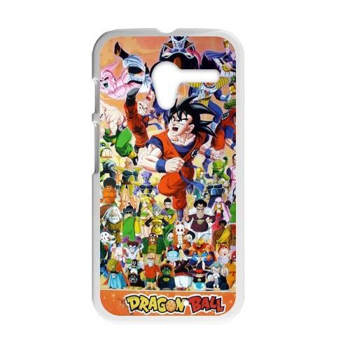 DBZ Dragon ball z Goku gohan case cover For Motorola Moto X ,XT1053,XT1055,XT1056,XT1058 cell phone cases covers shell skin(China (Mainland))