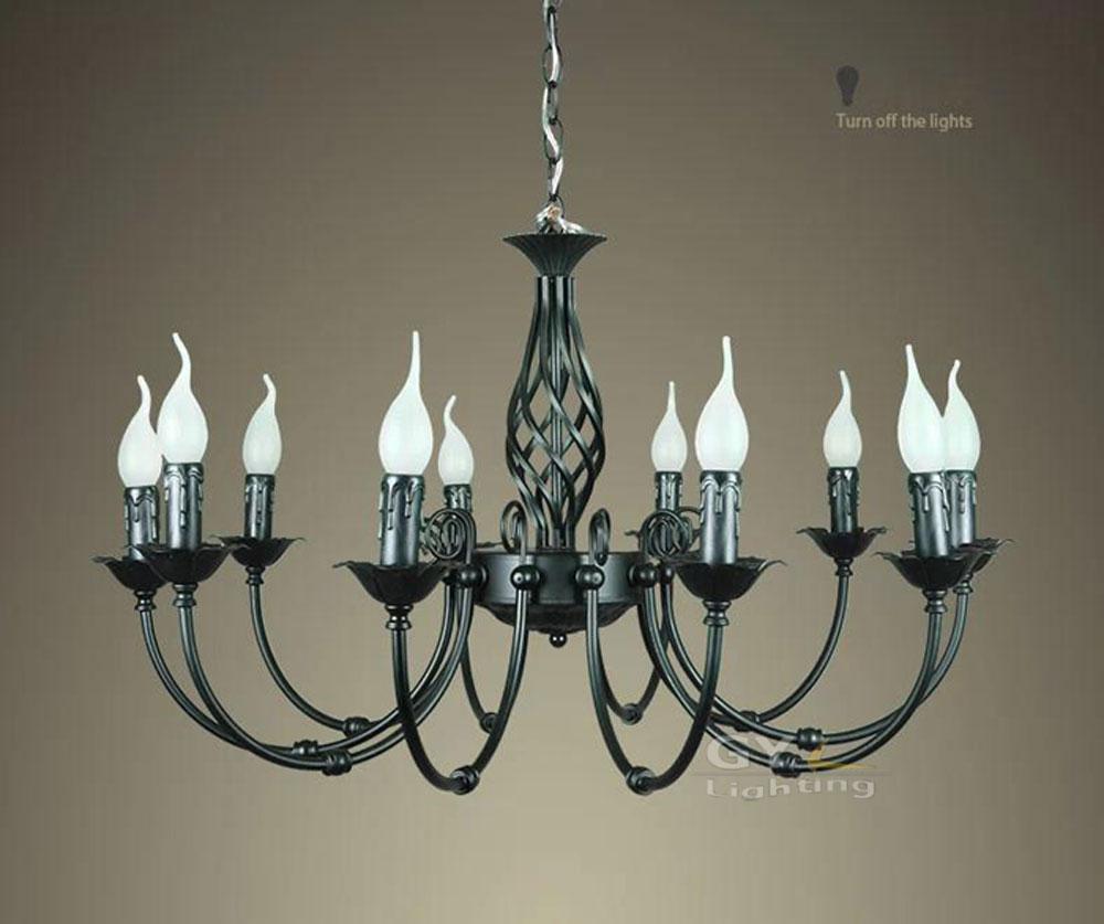 hanging bulbs chandelier buy the broom bulb chandelier. Black Bedroom Furniture Sets. Home Design Ideas
