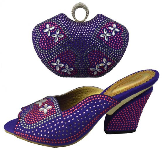 Shoes And Bag Set(1308-29) 2015!!Free shipping by DHL!New arrival ladies Shoes and bags to match italy size 38-42(China (Mainland))