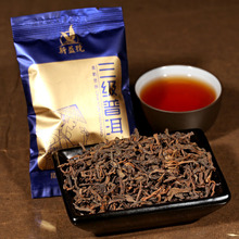 New 2014 Spring Loose Puer Original Flavors Mini Ripe Pu Er Ferment Black Tea Health Care