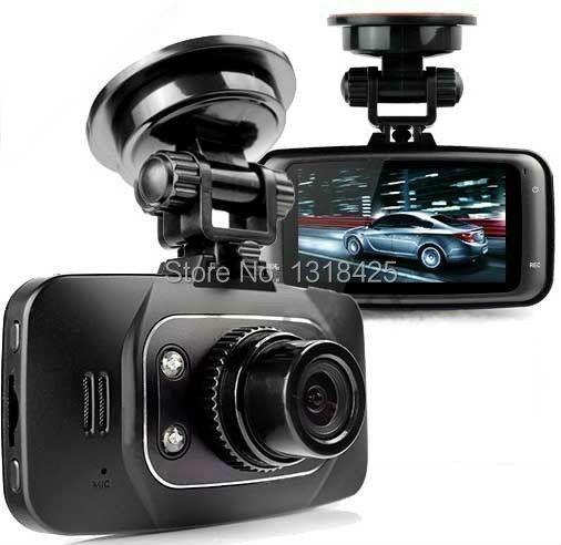 Автомобильный видеорегистратор Vanxse HD 1080P DVR Dash Cam G HDMI Gs8000l DVR автомобильный видеорегистратор none dvr 100% gs8000l h18b