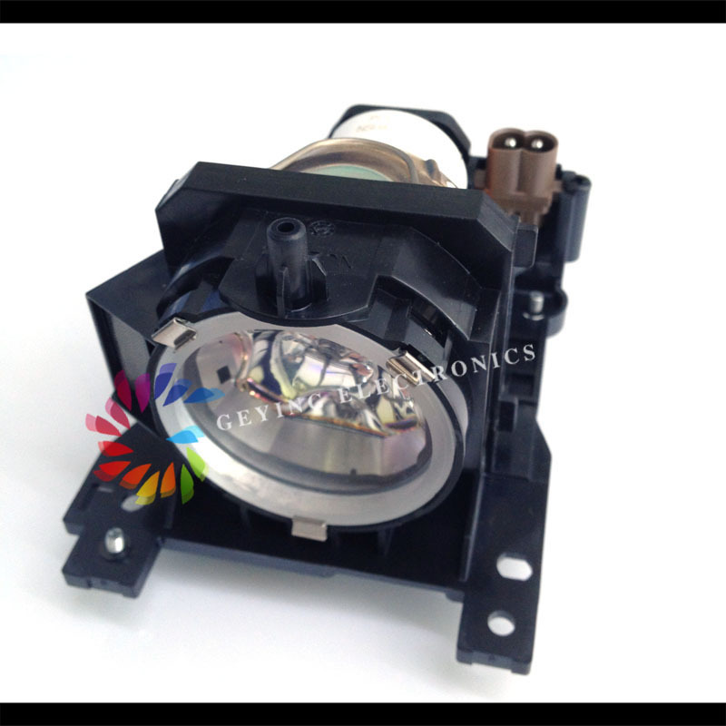 Projector light DT00911  with housing for HITACHI CP-90X CP-900X CP-960X CP-6680X CP-X201 CP-X206<br><br>Aliexpress