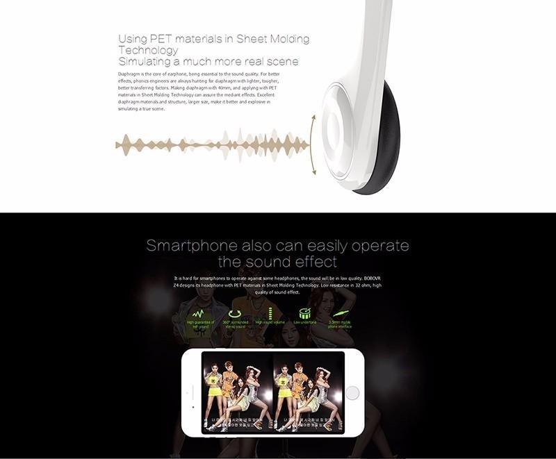 ถูก เดิมXiaoZhai Z4 BOBO VRแว่นตา3D +บลูทูธระยะไกลควบคุม3Dแก้วส่วนตัวโรงละครสำหรับ4-6.0นิ้วมาร์ทโฟน