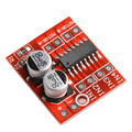 OOTDTY 1 5A Dual Channel DC Motor Driver Module PWM Speed Dual H Bridge Stepper Driver