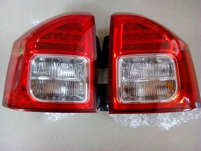 Replacement Parts for jeep compass left right side external rear parking turn signal light taillight 2011