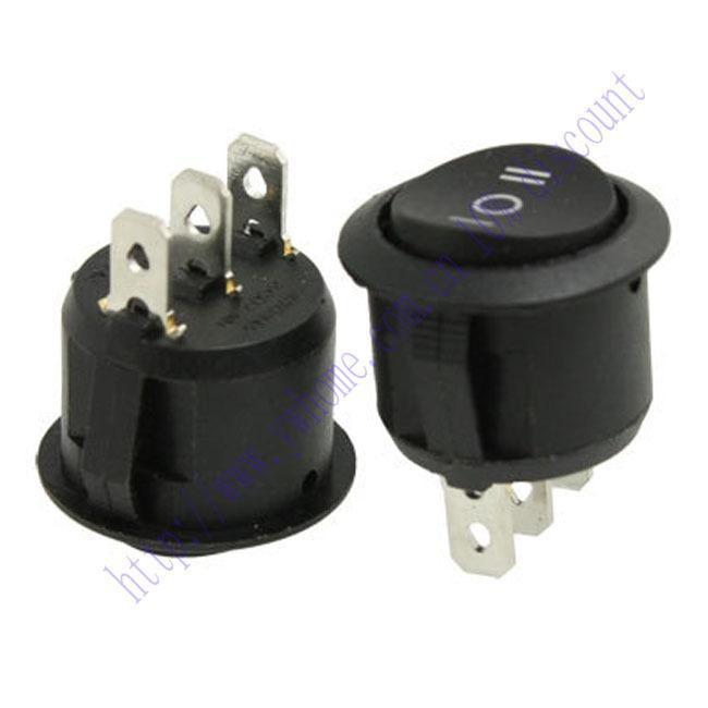 Коммутатор 1 x AC 250 15 125V 20A 6/dpdt KCD2 203 кулисный переключатель daier kcd2 203 3 kcd2 203