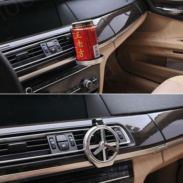 Folding Car cup holder car outlet drink holder multifunctional drink holder auto supplies Car cup  CS208