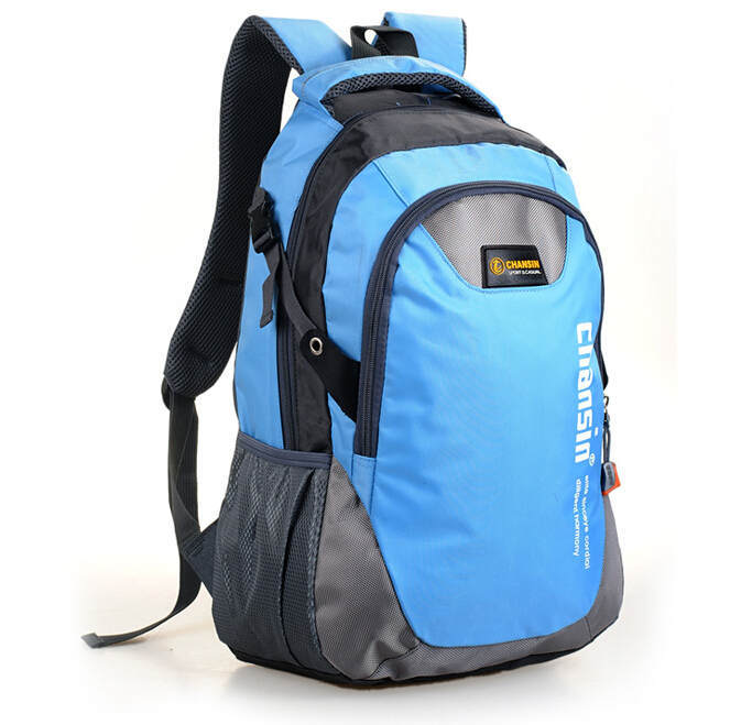 2015 new unsex backpacks outdoor spikeing mountaineering bag sports camping backpack hiking travel rucksack wholesale price <br><br>Aliexpress