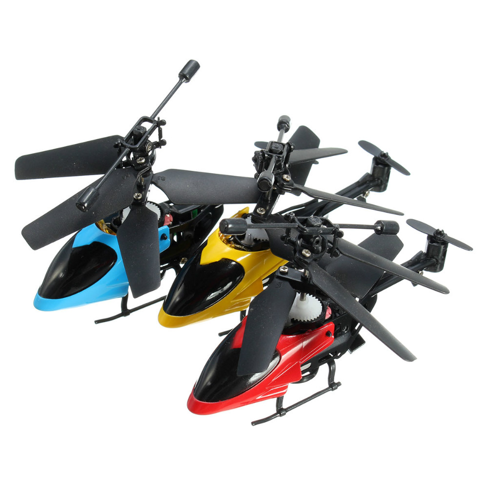 QS QS5012 2CH Infrared Semi-micro RC Helicopter CJ91263<br><br>Aliexpress