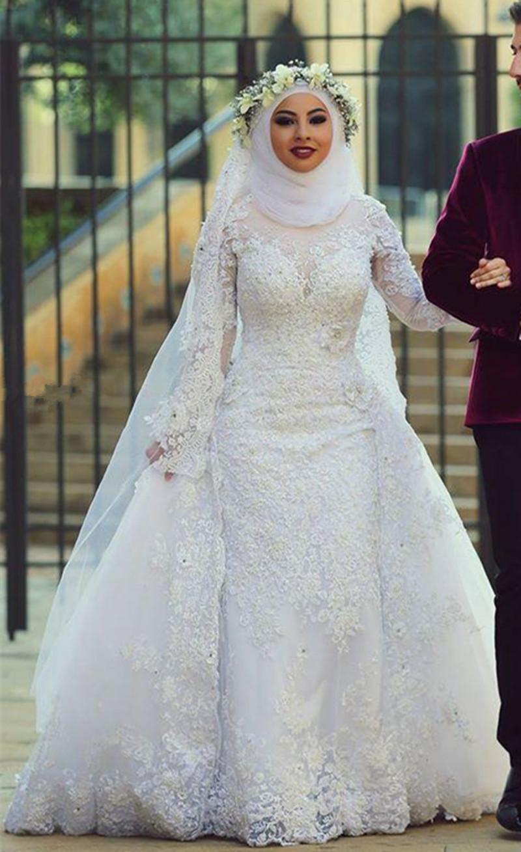 Modeste dresss de mariage