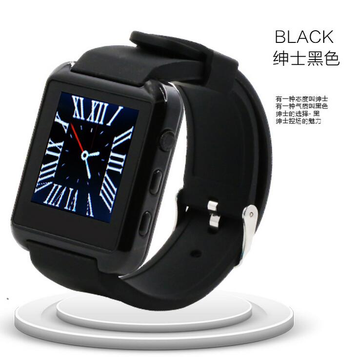 Bluetooth Smart Watch NX8 Support Sync Smart Clock Smartwatch For Android Mobile Phone womans Mens Watches VS U8 smart watch(China (Mainland))