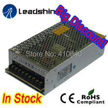 Free shipping RPS2410 24 VDC / 10A Regulated Switching Power Supply 85-132 / 176-265 VAC Input(China (Mainland))