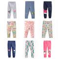 New 2017 Brand Quality 100 Cotton Baby Girls Leggings Baby Girl Clothes Kids Legging Long Slim