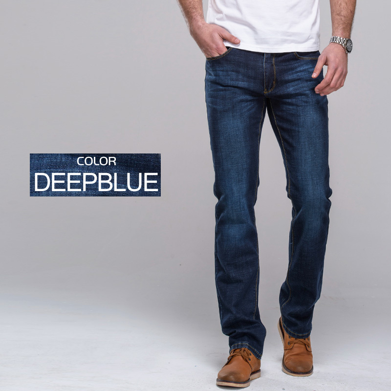 Mens Straight Fit Jeans Ye Jean