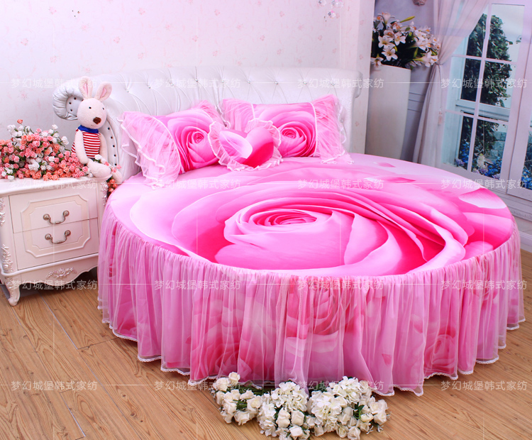 Round Sheets & Bedding Color Selection: Scroll down to view the complete collection of thread counts and colors or use the menu above to jump to your selection. To order, click the