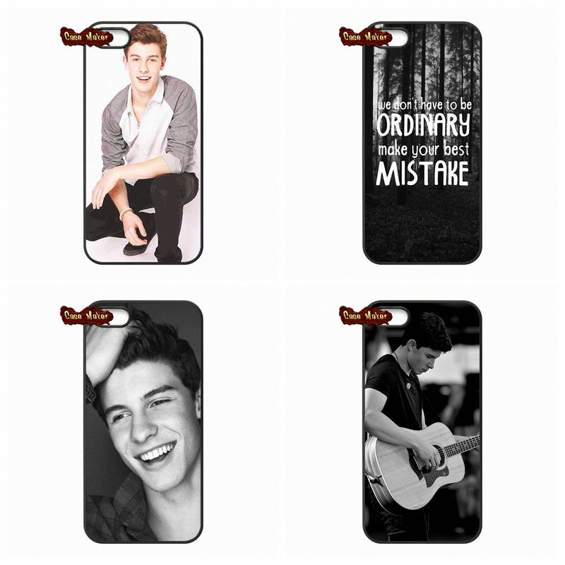 Funny Handsome Shawn Mendes Magcon Case Cover Samsung Galaxy Core prime Grand prime ACE 2 3 4 4G E5 E7 Alpha