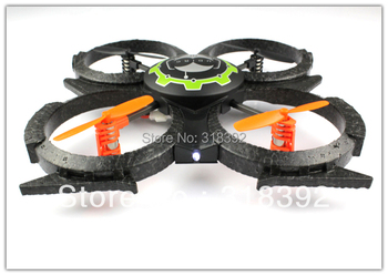 UDI u816A 2.4G 4CH Mini RC 4 Axis UFO Aircraft Quadcopter RTF quad helicopter U816 Upgrade Free Shipping Newest wholesale 2 gift