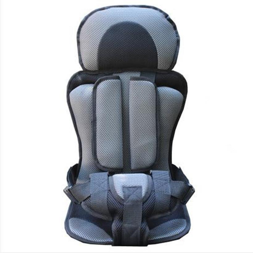 Potable Baby Car Seat Safety,Seat Children Car,9 Months -- 12 Years Old, 9--40KG,,Child Seats Cars - Mother & Kids Shopping Center store