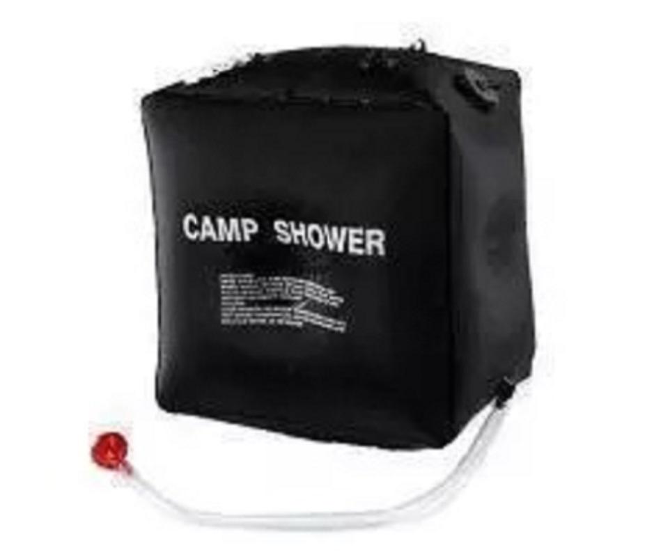 Douche solaire portable conceptions de maison - Decathlon douche solaire ...