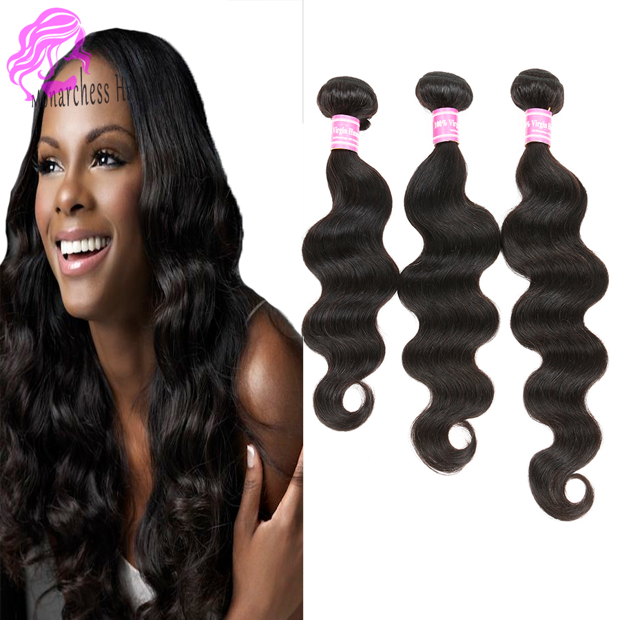 Discount Price Peruvian Virgin Hair Body Wave Wet and Wavy Remy Hair Body Wave Natural Human Virgin Hair Weave Bundles Color1B