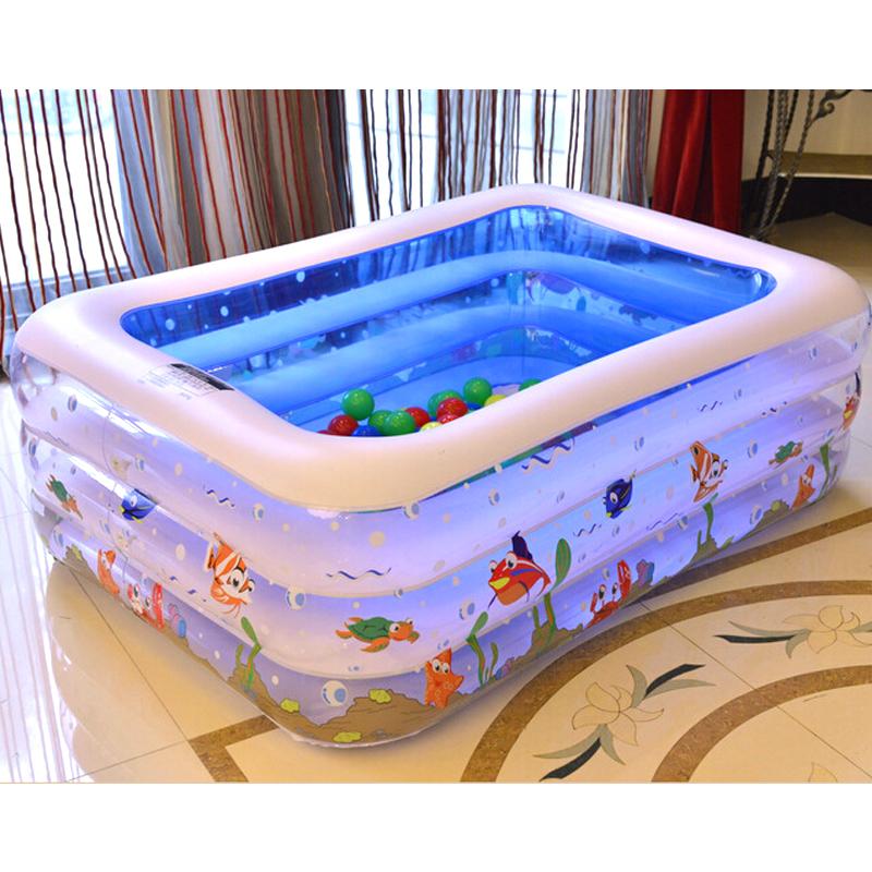 Acquista all 39 ingrosso online grandi piscine di plastica da for Piscinas plastico duro