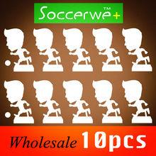 Soccerwe+ Doll (Wholesale x 10pcs) Free shipping(China (Mainland))
