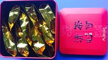 Top Grade 2015 Spring 8pc box 100g Dahongpao Tea Fresh wuyi Da Hong Pao Oolong Tea
