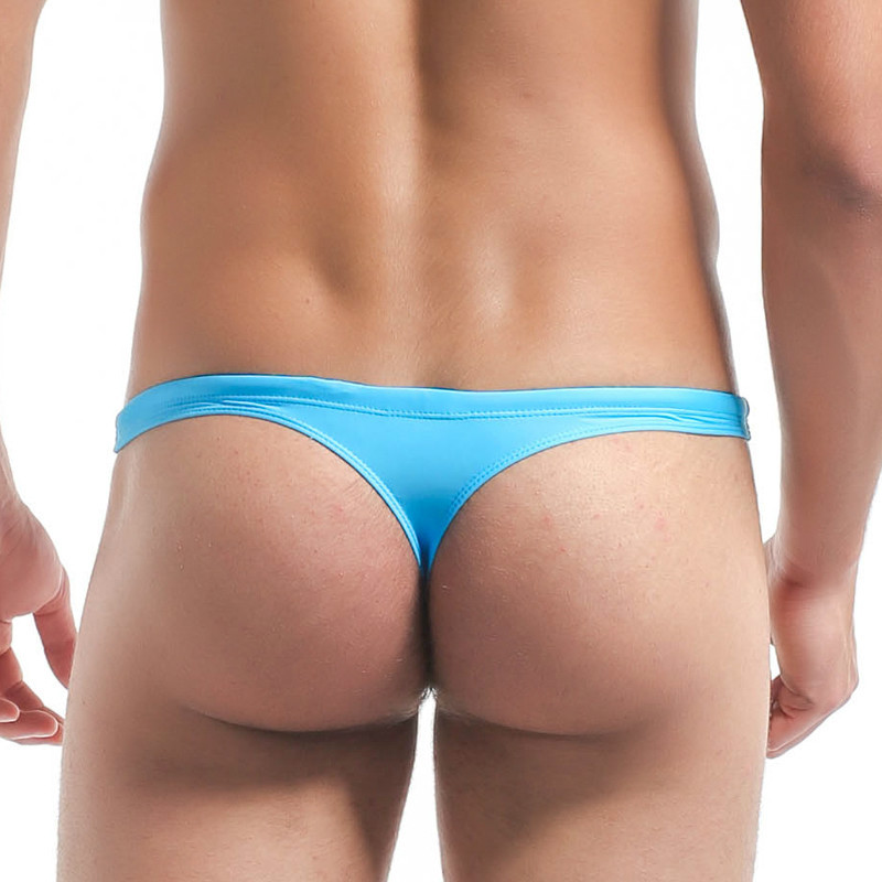 Gay Man Thong 20