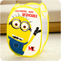 2016 New Fashion Collapsible Laundry Hamper Cartoon Basket Of Dirty Clothes Storage Barrels