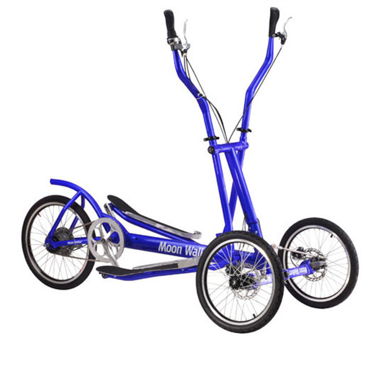 3 wheels adult exercise outdoor bikes