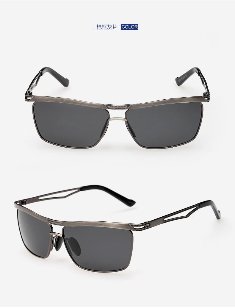 !!!מקוטב קריאה משקפי שמש!!! העדשה כיתה תמציתי סטריאוסקופית מרגיש עיצוב משקפי שמש מקוטבות +1.0 +1.5 +2.0 +2.5 4 +