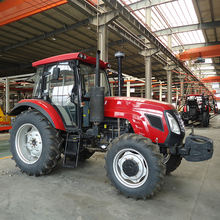 Hot Sell 130HP Farm Tractor With Low Price in China(China (Mainland))