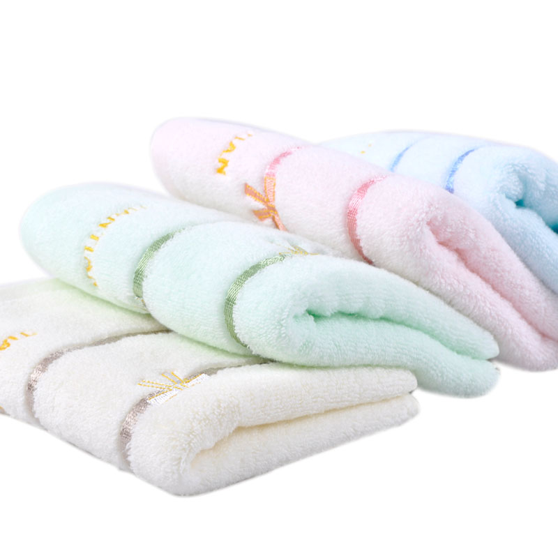 New 2015 MMY Brand Towel -1PC/lot 100% Cotton Towel toalha de banho Hand Towel for Adult Towels Bathroom Face Cloth 010125(China (Mainland))