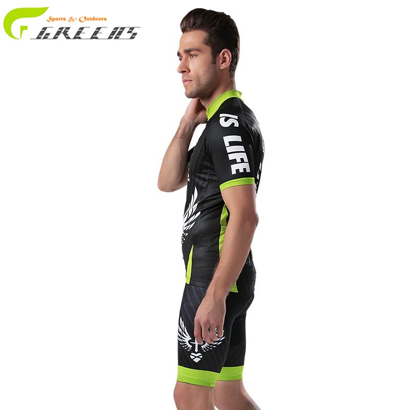 brand design cycling jersey ropa clismo hombre abbigliamento ciclismo mountain bike maillot ciclismo cycling clothing sportsman(China (Mainland))