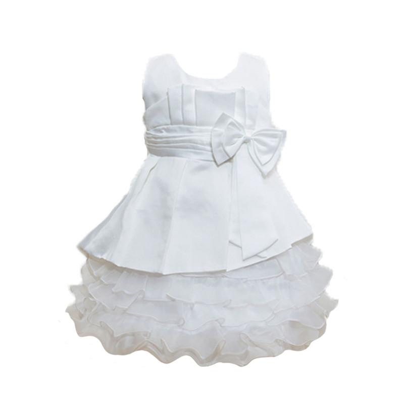 New girl dress, baby dress up cute girl dress sling. Bow flower girl dresses, wholesale