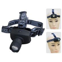 Portable 3W CREE LED Zoomable Headlamp AAA Head Torch Light Flashlight 3-Mode(China (Mainland))