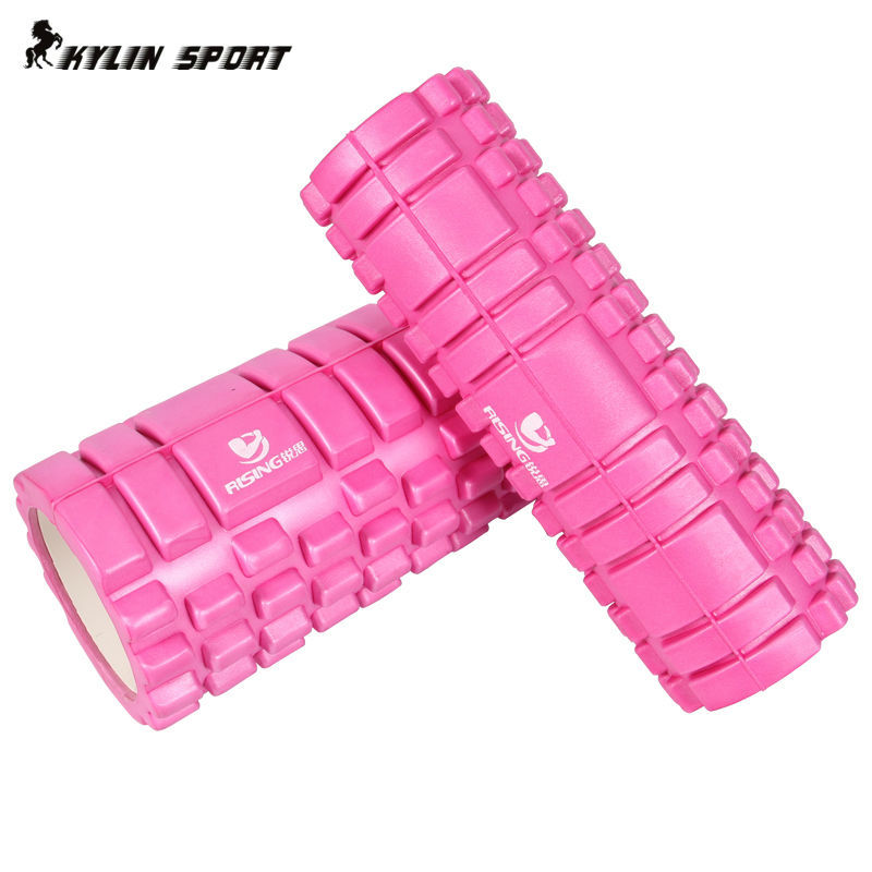 2015 Foam Massage Roller Large Foam Roller Relax Column 4colors Gym Fitness Sporting Equipment Deep Massage To The Muscles Yoga(China (Mainland))