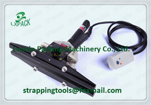 LX-PACK Hand Portable Heat Sealers hand Impulse Sealer wide sealing Heat Sealing Machine Heat Sealing Plastic Bag Closer Sealer(China (Mainland))