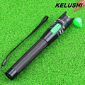 KELUSHI Red Light Source Optical Fiber Cable Tester 20mW Visual Fault Locator FTTH Optic Tools For