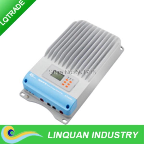 MPPT solar charger controller eTracer series/12V/24V/36V/48V/Max.PV Voc 150V