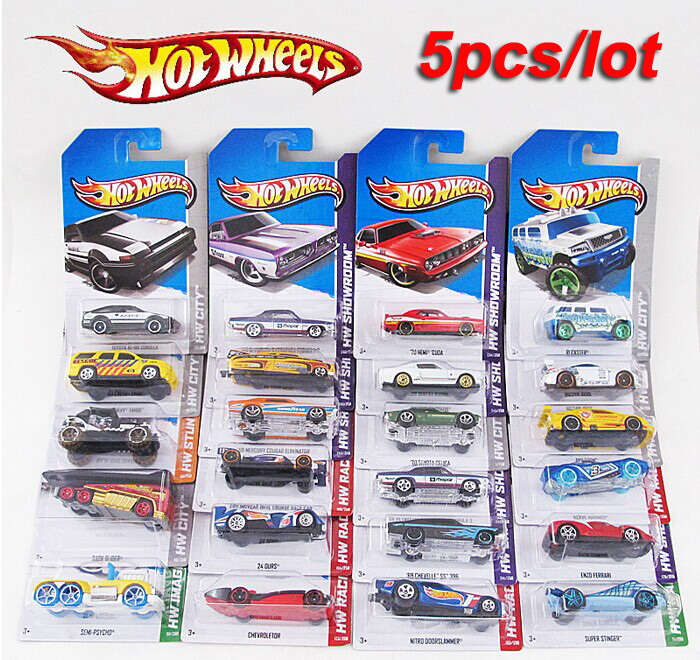 buy 5pcs lot 100 hotwheels cars. Black Bedroom Furniture Sets. Home Design Ideas