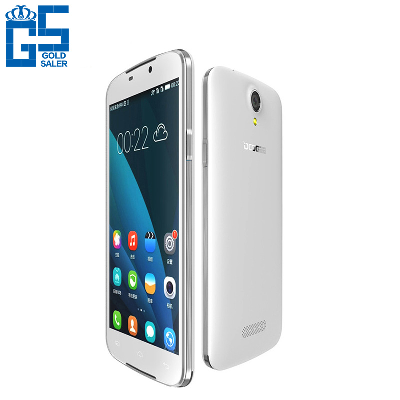 "Original Doogee X6 Pro Android 5.1 4G LTE Cell Phone MTK6735 Quad Core 2GB RAM 16GB ROM 5.5"" 1280*720 IPS 3000mAh 8MP Dual SIM(China (Mainland))"