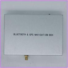 Wholesales Universal GPS Box Compatible All Interface Navigation(China (Mainland))